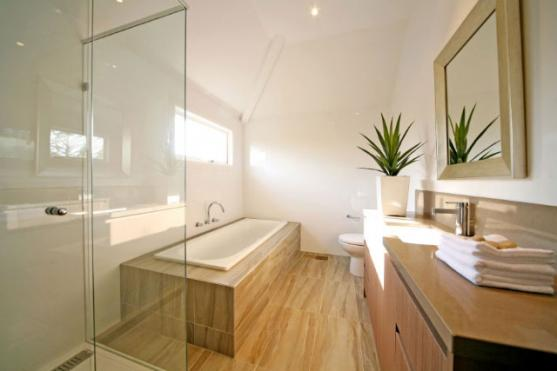 Bathroom Design Ideas by Mink Interiors