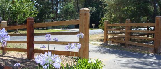 Fence Designs by Ironbark Rural Fencing