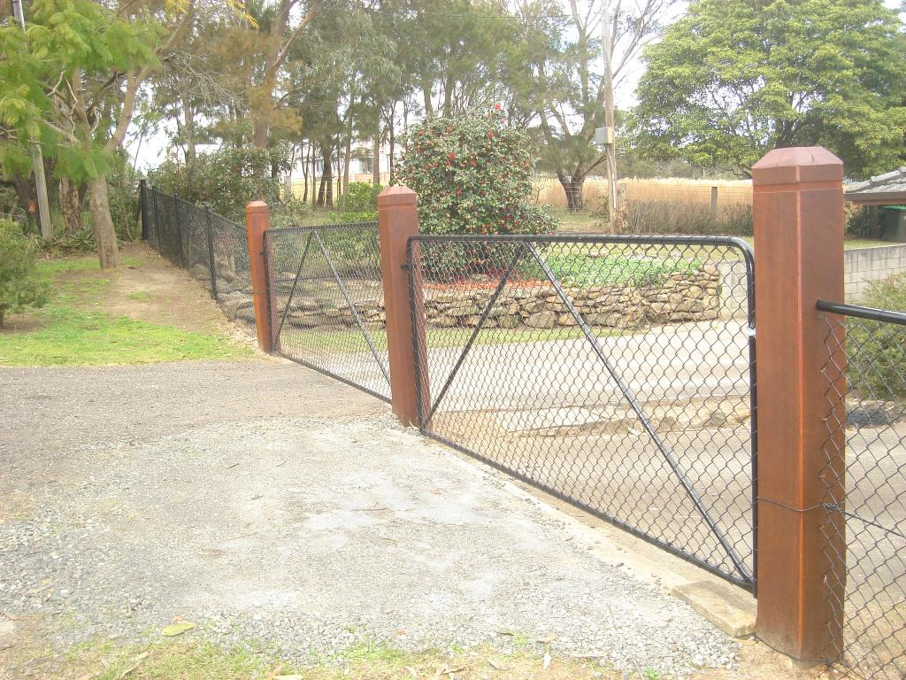 Fences Inspiration - Ironbark Rural Fencing - Australia | hipages.com.au