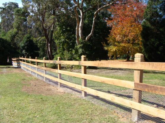 Get Inspired By Photos Of Fences From Australian Designers