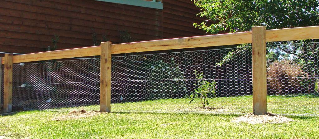Inspiration Ironbark Rural Fencing Australia Hipages