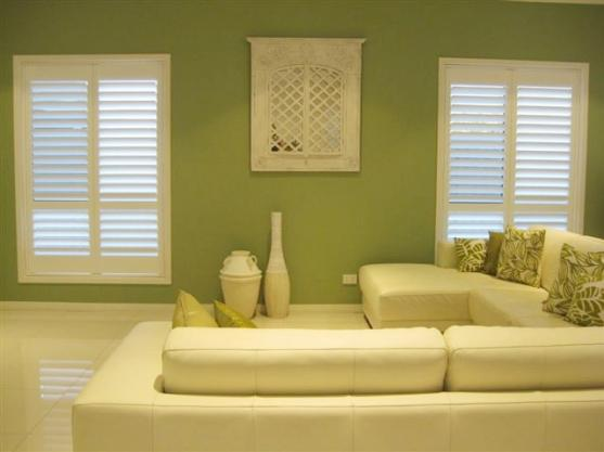 Shutters by I Seek Blinds