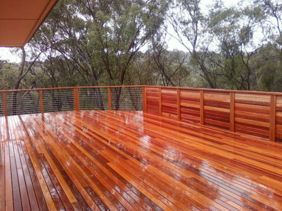 Decks by John Raptis Carpentry