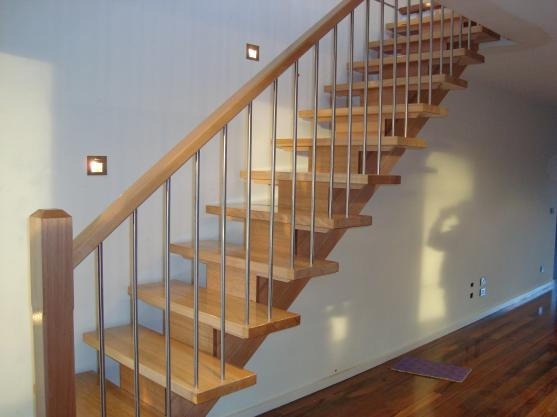 Stair Designs by Planet Stairs