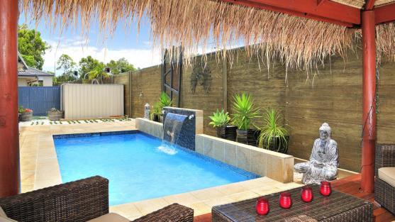 Swimming Pool Designs by Performance Pool & Spa