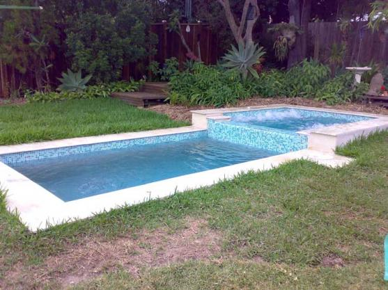 Swimming Pool Designs by Performance Pool & Spa