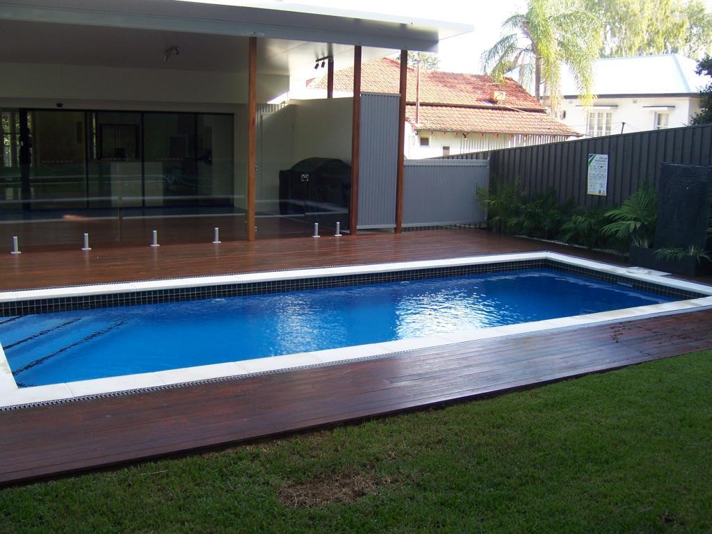 Pools inspiration performance pool spa australia for Pool inspiration