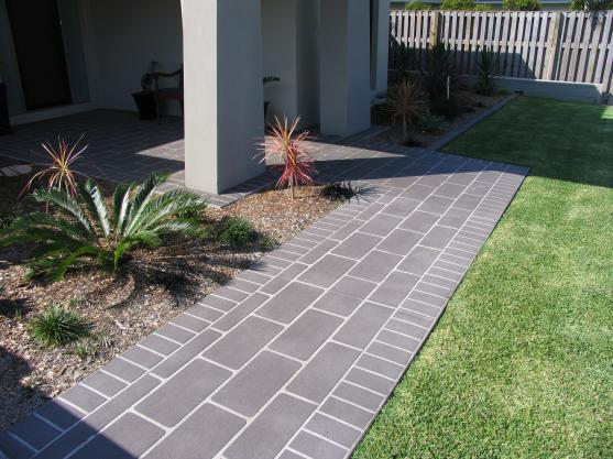 Concrete Resurfacing Ideas by Creative Concrete Constructions