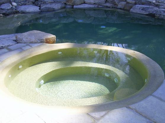 Swimming Pool Designs by Retreat Landscaping