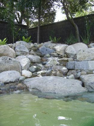 Water Feature Ideas by Retreat Landscaping