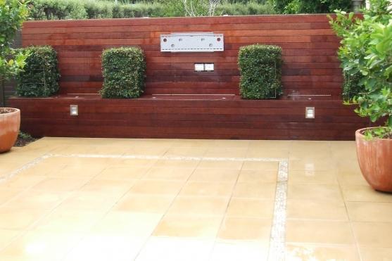 Garden Design Ideas by Cornerstone Landscape Construction and Design