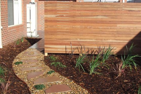 Paving Ideas by Cornerstone Landscape Construction and Design