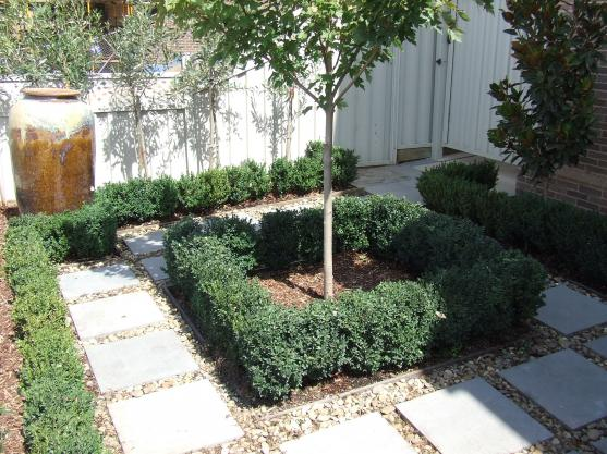 Get inspired by photos of gardens from australian for Landscape design and construction adelaide