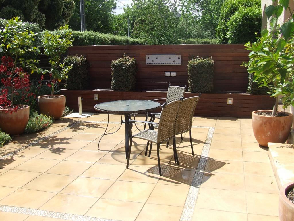 Outdoor living inspiration cornerstone landscape for Landscape design and construction adelaide
