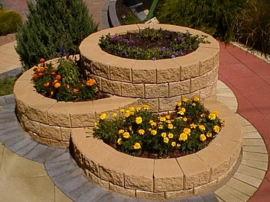 retaining wall design ideas by now renovations