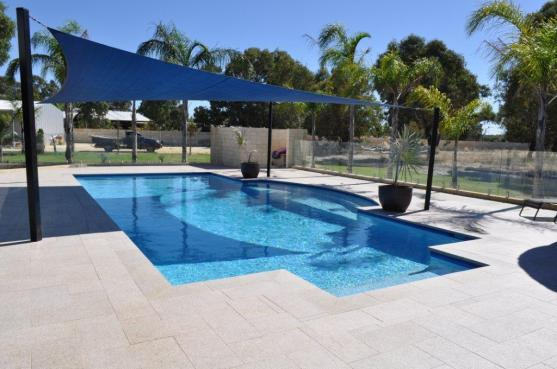 Lap Pool Designs by Dyson Pools Pty Ltd