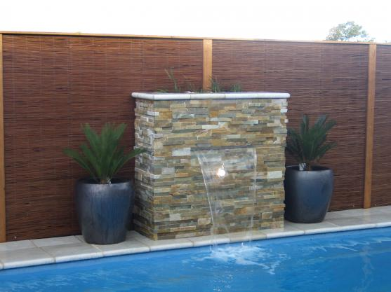 Water Feature Ideas by Lewis Landscapes & Paving