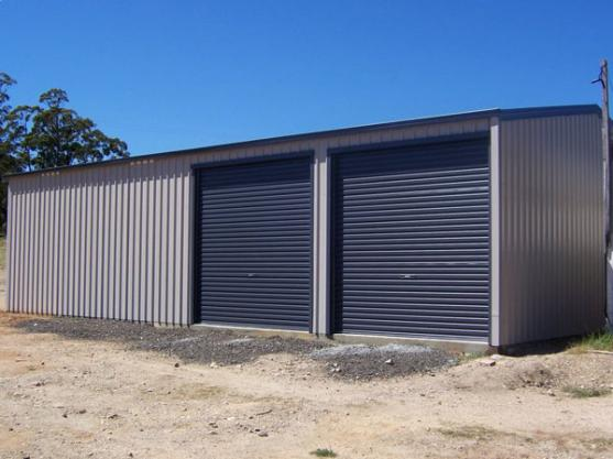 Shed Designs by Structa Shed