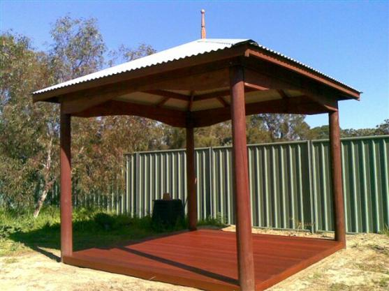 Gazebo Design Ideas by Top Notch Pergolas & Gazebos