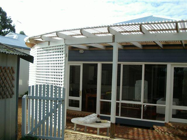 Flat Roof Pergola Galleries Top Notch Pergolas Amp Gazebos