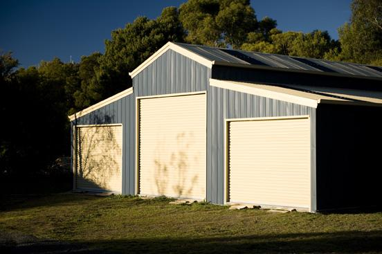Shed Designs by Rainbow Building Solutions