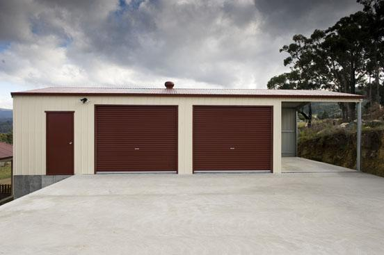 Garage Design Ideas by Rainbow Building Solutions