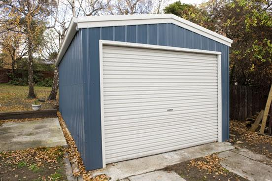 Sheds Inspiration Rainbow Building Solutions Australia