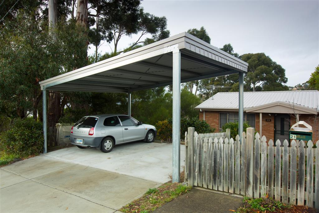 Get inspired by photos of carports from australian