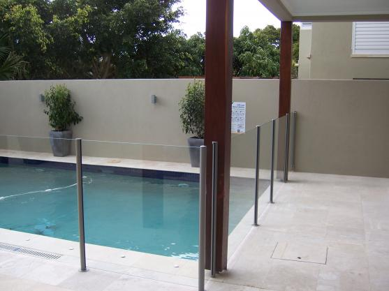 Pool Fencing Ideas by Performance Pool & Spa