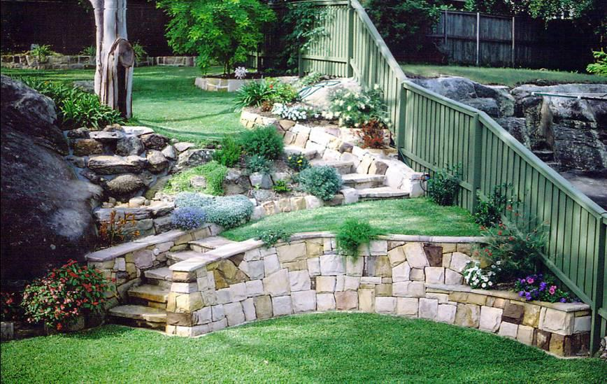 Top  Landscaping Ideas For Your Home