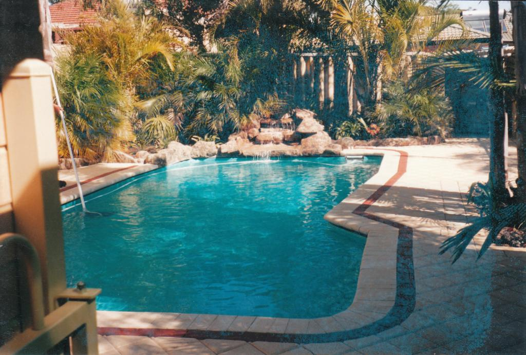 Swimming Pool Designs by Duffy Paving & Earthmoving