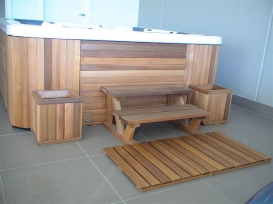 Spa Design Ideas by Carribean Spas
