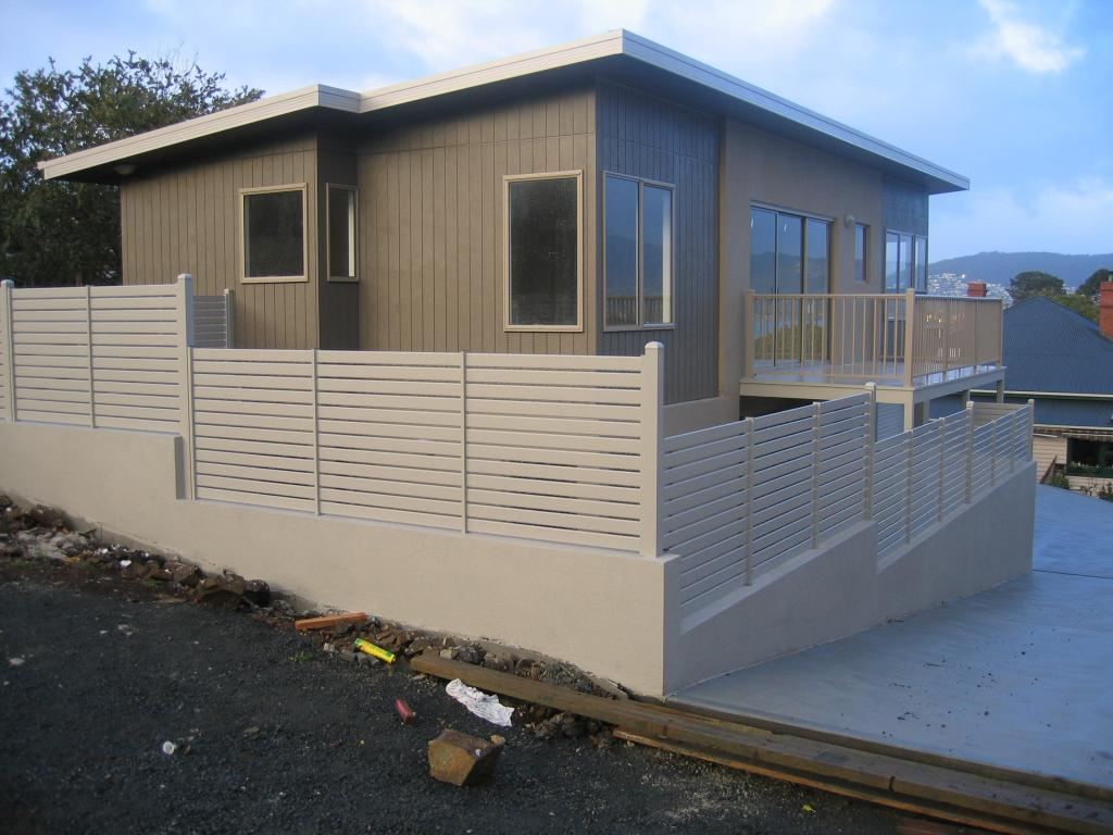 Fence Designs By Creative Boundries: Creative Boundries