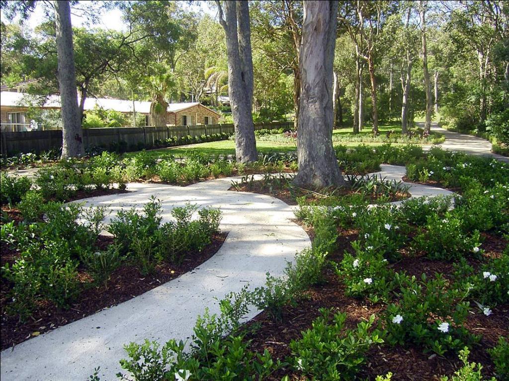 Gardens Inspiration Varendorff Landscapes Australia