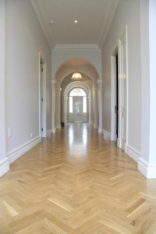 Timber Flooring Ideas by Metropolitan Timber Flooring
