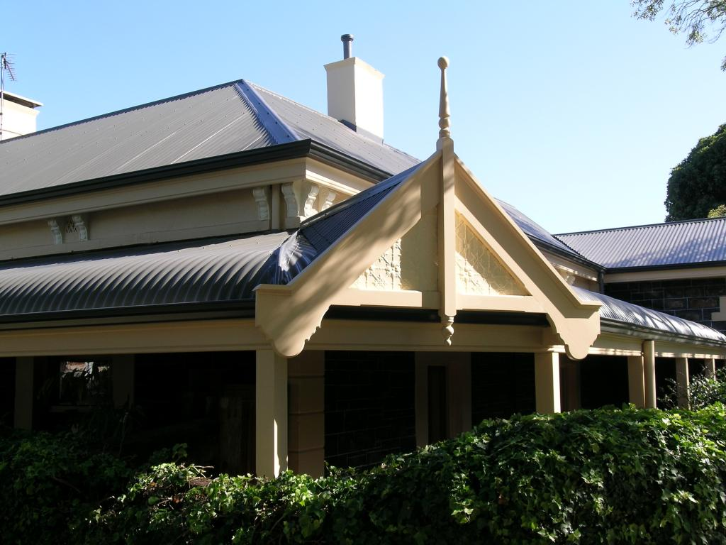 Roof Designs by Traditional Roofscapes Pty Ltd