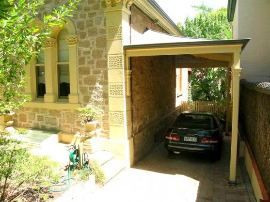 Carport Design Ideas by Traditional Roofscapes Pty Ltd
