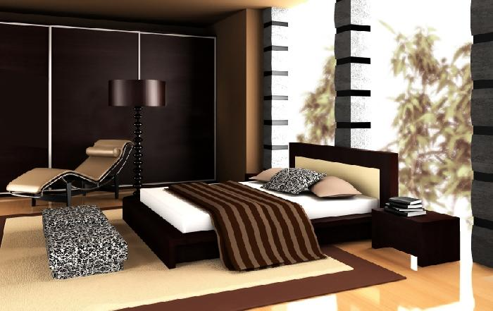 Bedroom Design Ideas by Impressive Wardrobes & Storage Systems