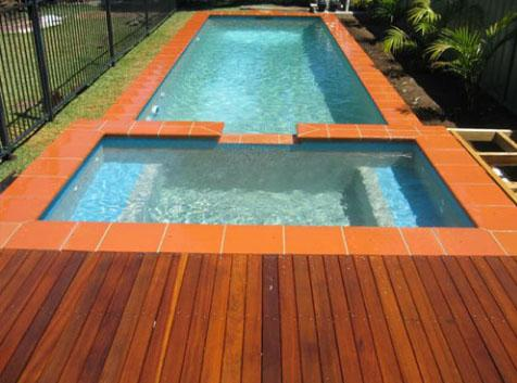 Swimming Pool Designs by BlueWaterpools (Aust) Pty Ltd