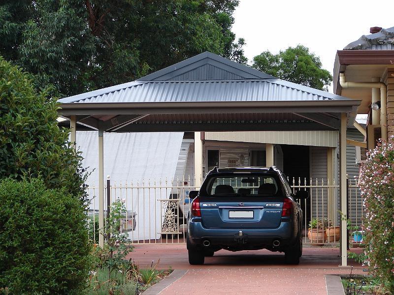 Carports Inspiration - Topline Garages & Sheds - Australia ...