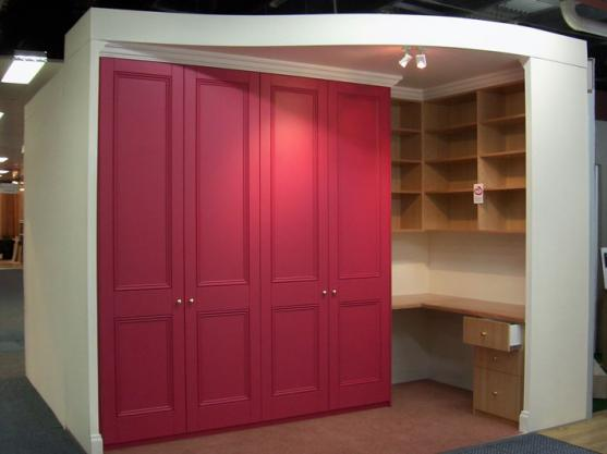 Wardrobe Design Ideas by HIGH CRAFT Solutions