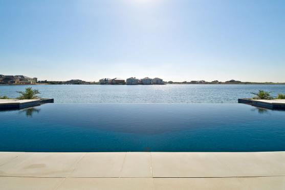 Infinity Pool Design Ideas by Compass Pools