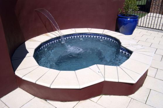 Spa Design Ideas by Compass Pools