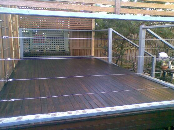 Elevated Decking Ideas by Stevens Home Maintenance And Renovations