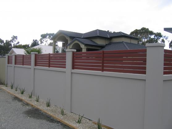 Fence Designs By Creative Boundries: Get Inspired By Photos Of