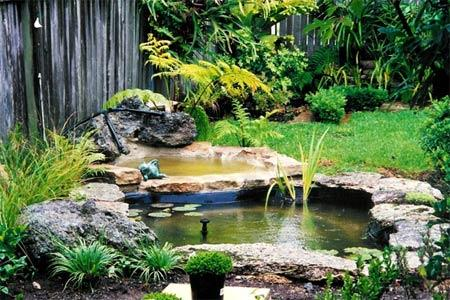 Garden Design Ideas by Palatial Landscapes