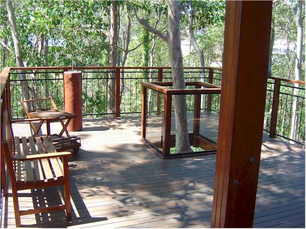 Timber Decking, Verandahs & Pergolas