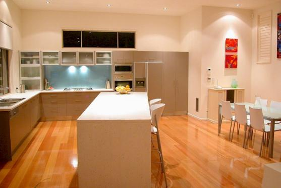 Timber Flooring Ideas by Woodstock Timber Specialists