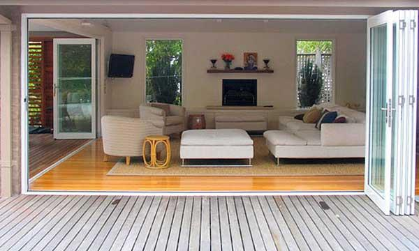 Timber Flooring Ideas by Annabelle Chapman Architect Pty Ltd