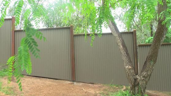 Fence Designs by Hacketts Fencing